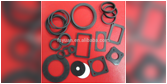 Stamped Rubber Products