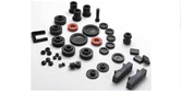 Rubber Moulded Compounds